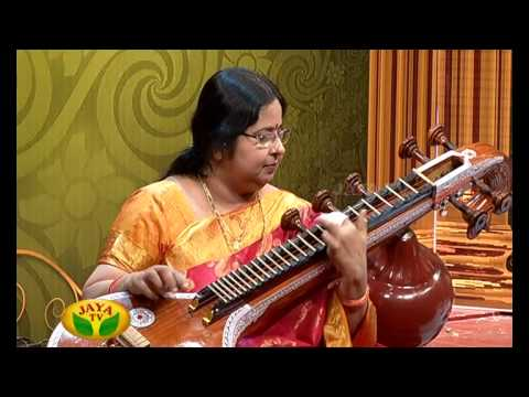 Veenai Gayathri Special - Ayudha Pooja & Vijaya Dashami Special