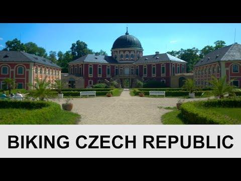 Biking the Czech Republic - DAY 5 [EPISODE 5]