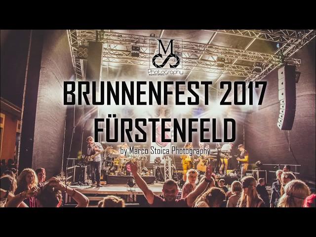 Brunnenfest Fürstenfeld 2017