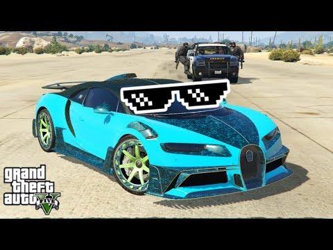 GTA 5 Thug Life #29 ( GTA 5 Funny Moments )