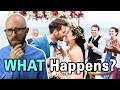 What Happens When Someone DOES Object During a Wedding?