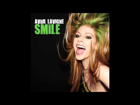 Avril Lavigne - Smile (Clean Version) (Audio)