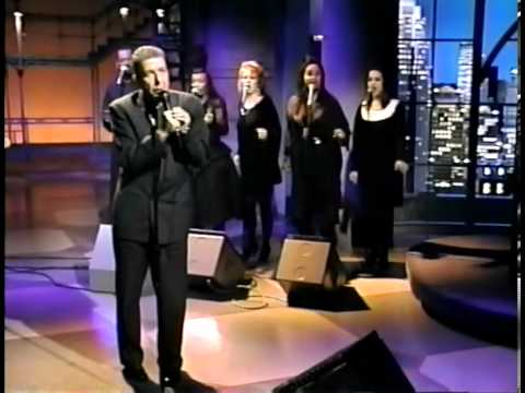 Leonard Cohen - The Future [February 1993]