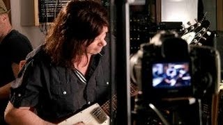 "JOHN NORUM starring ""AXEMEN OF SWEDEN"""