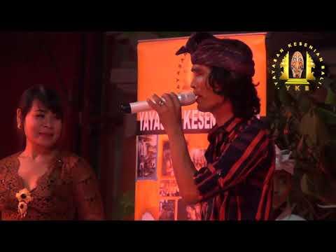 Yan Mus Feat Gek Sita - Tua Ngalahang Bajang (YKB - Guwang Sukawati)
