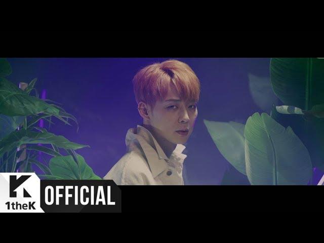 [MV] PARK YU CHUN(박유천) _ Slow dance