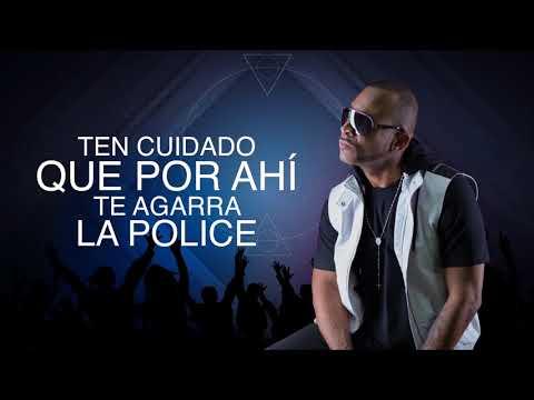 Aldo Ranks Ft. El Cursy - Menores de Edad (Vídeo Lyrics)