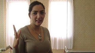 Ashanty Perlihatkan Rumah Baru - Intens 20 Desember 2013