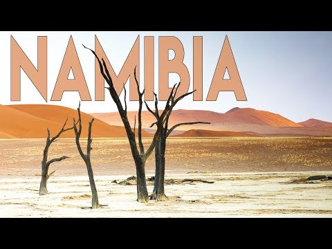 Namibia: A Complete Photography and Travel Guide