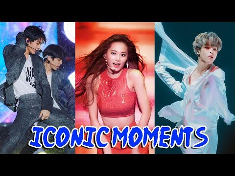 ICONIC KPOP MOMENTS OF 2019🔥 PART3
