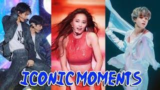 ICONIC KPOP MOMENTS OF 2019!🔥 [PART3]