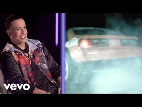 Daddy Yankee - #VevoCertified, Pt. 5: Gasolina (Daddy Yankee Commentary)