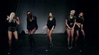 "BOW DOWN - Choreography to Beyonce ""Yonce/Partition"" (Official Video)"
