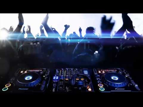 Hot House-Mix (South African House Music)