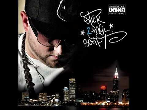 Statik Selektah - For The City Feat. M.O.P. & Jadakiss (Produced By Statik Selektah)