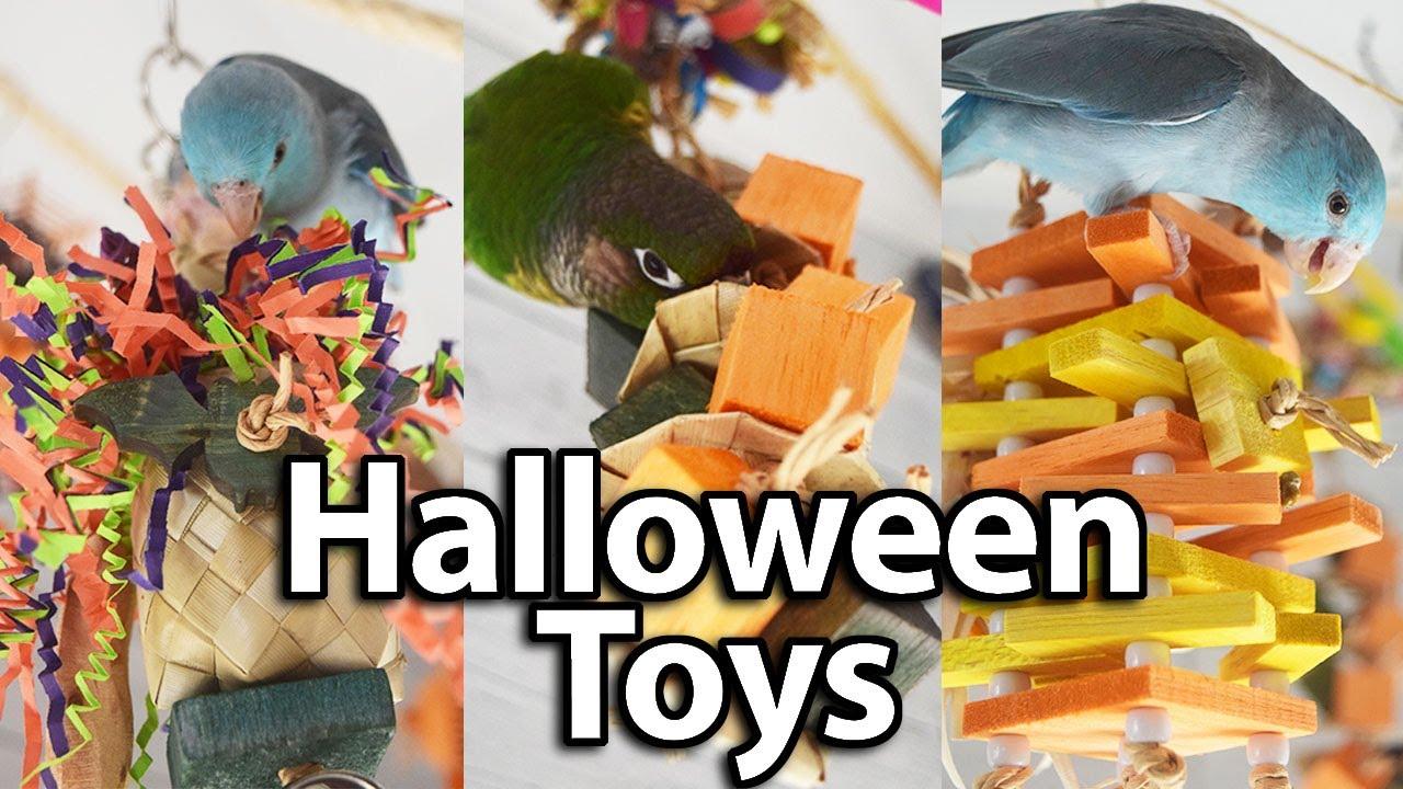 Halloween Toys!!!!   Unboxing