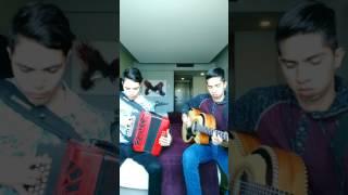 Polka Mi bella genio -Cesar Morales y Javier Colio