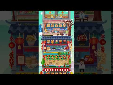 Solitaire Cooking Tower – free card games 1