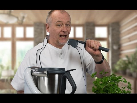 Thermomix®-Song Party-Mix