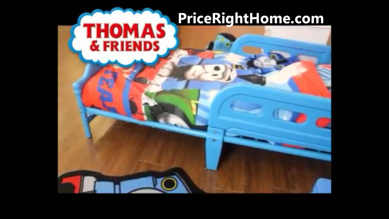 Great Second Hand Thomas Tank Bed Local Clifieds And With The Train Toddler Little Tikes