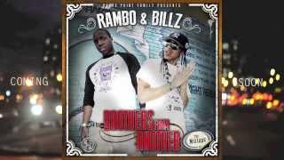 RAMBO & BILLZ- SHOOTERS ON DECK FEAT. FLOW