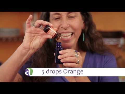 How To Make Simply Amazing Room Sprays
