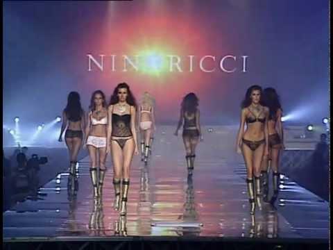 FashionShow Underwear ASTRO  WO 2004, Дикая Орхидея, part 1