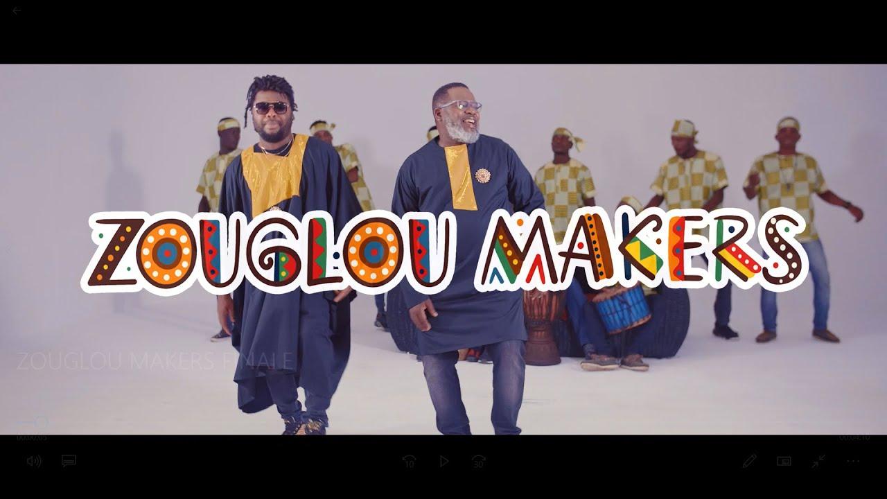 Zouglou Makers - Sanouma ( Remix )