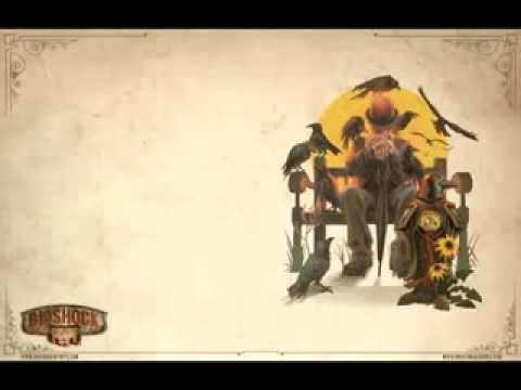 BioShock Infinite Trailer Song - Nico Vega Beast Acoustic Version