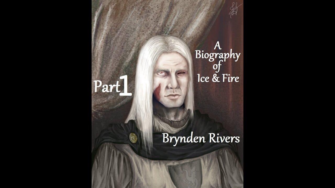Brynden Rivers aka Bloodraven Bio Pt. 1 - YouTube
