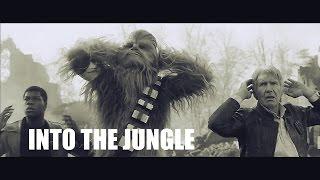 Video [Star Wars] Into the jungle download MP3, 3GP, MP4, WEBM, AVI, FLV Januari 2018