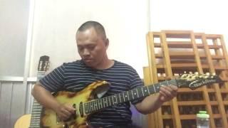 Phai dấu cuộc tình _ Guitar VN