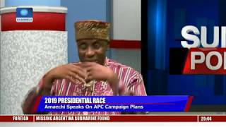 I Am Confident APC Will Win 2019 Election - Ameachi Pt.1 |Politics Today|
