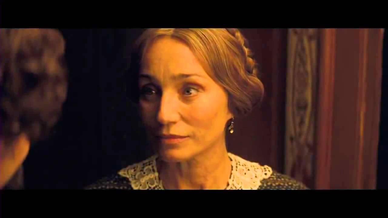 Trailer: The Invisible Woman (NYFF51)