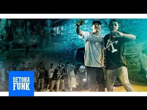 MC Rafinha Part. MC Sannti - Bonde Pesadão (VÍDEOCLIPE OFICIAL) OQ Produções e STS Produtora