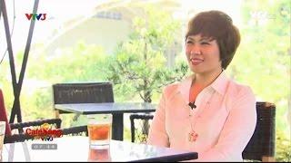 [TÀI NĂNG VIỆT] Cafe Sáng VTV3 - Con Ngoan - Con Hư - Ceo.Bùi Thu Hiền