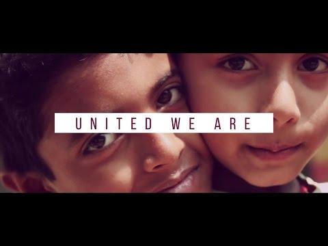 "Hardwell ""United We Are"" Foundation announcement #HardwellFoundation"