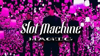 Slot Machine - Magic