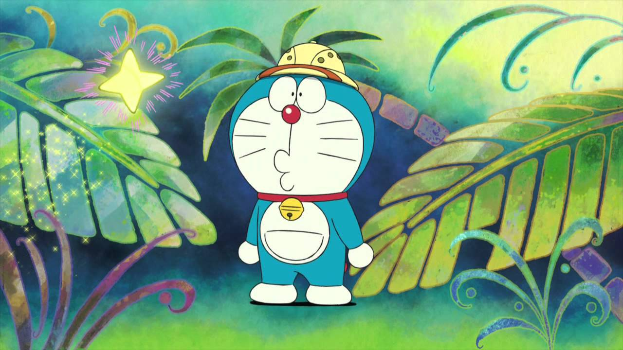 Doraemon Movie 2014 The Wonderland Post-credit
