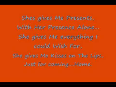 Jack Johnson - Angels with Lyrics