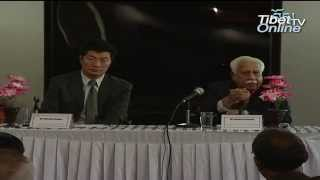 Prospects of Re-setting India-China Relation - TPI