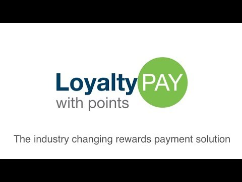 Loyalty Pay