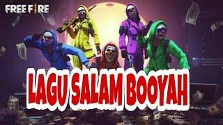 Parodi lagu salam booyah free fire ELRIO PATEO