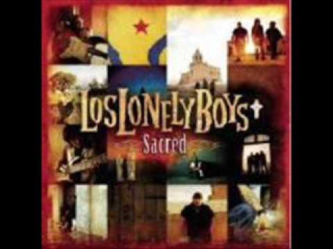 Los Lonely Boys- My Way