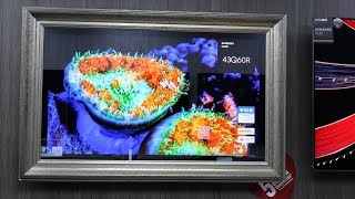 Samsung Mirror TV 43