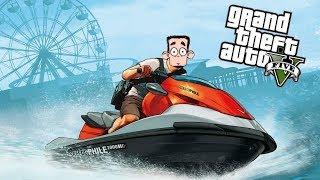 GTA 5 ONCE AGAIN