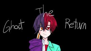 The Ghost meme + The Return me…