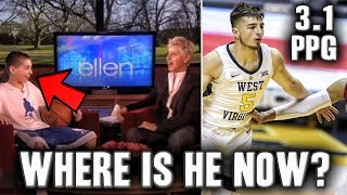 Where Is Child Basketball Prodigy Jordan McCabe Now? | Can He Make The NBA?