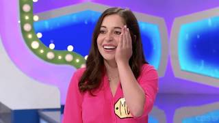 The Price is Right 10/18/17 Episode #8053