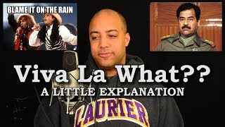 Viva La What?   Video Explanation